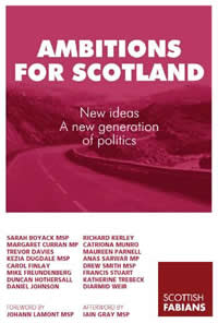 Ambitions for Scotland