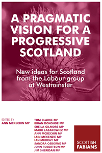 A pragmatic vision for a progressive Scotland